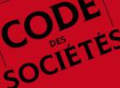 Le droit des sociétés